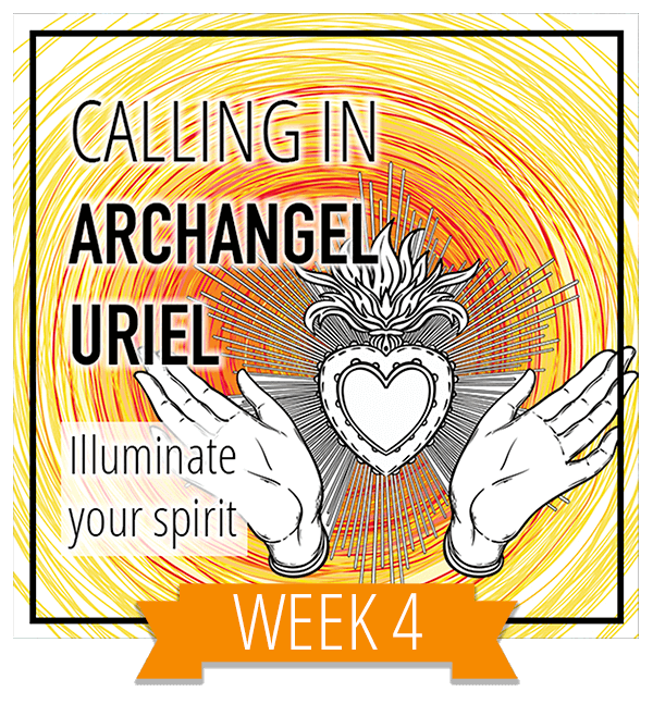 Calling In Your Abundance Angels